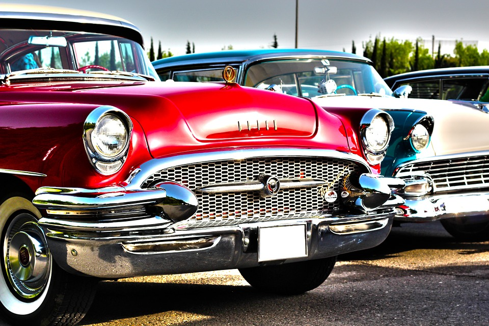 Find gode biler hos en god bilforhandler og spar mange penge