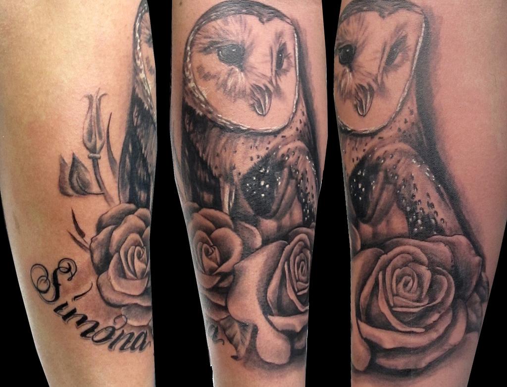 Tattoo København kan bruges til at udtrykke personligheder